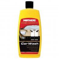 Autokosmetyki Szampon samochodowy Mothers Car Wash 473ml