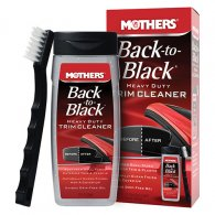 Mothers Back-to-black Heavy Duty Trim Cleaner