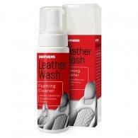 Leather Wash czyszczenie tapicerki skórzanej