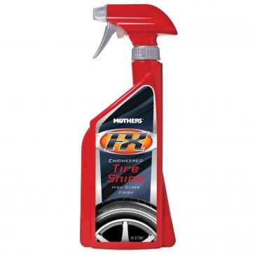FX Wheel & Tire Cleaner płyn do mycia felg autokosmetyki