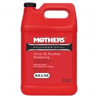 Mothers Vinyl & Rubber Dressing 3785ml
