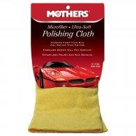 Microfiber ● Ultra-Soft Polishing Cloth autkosmetyki