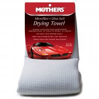 Microfiber ● Ultra-Soft Drying Towel autokosmetyki akcesoria