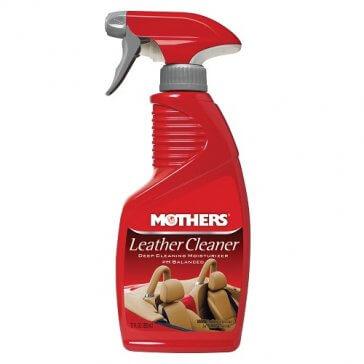 Leather Cleaner czyszczenie skóry