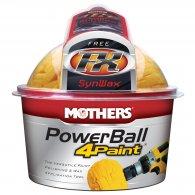 PowerBall 4Paint autokosmetyki narzędzie do nakładania twardego wosku