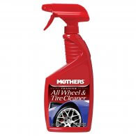 Foaming All Wheel & Tire Cleaner autokosmetyki mycie felg