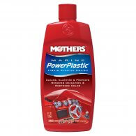 Mothers Marine PowerPlastic