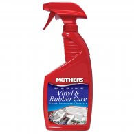 Mothers Marine Vinyl & Rubber Care