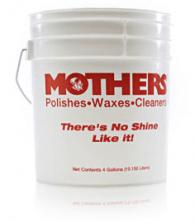 Wiadro do mycia samochodu Mothers
