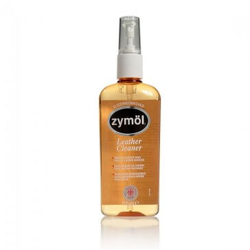 Zymol Leather Cleaner