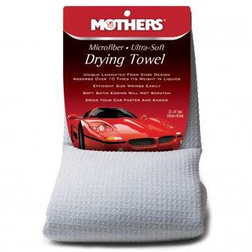Microfiber ● Ultra-Soft Drying Towel autokosmetyki akcesoria